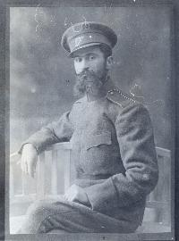 """Тодор Александров е пръв приятел и учител на Михайлов. До преклонна възраст лидерът на ВМРО се питал """"дали Тодор би одобрил"""" определени негови действия."""